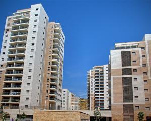 מתחם השכרה אשטרום מבואות חיפה